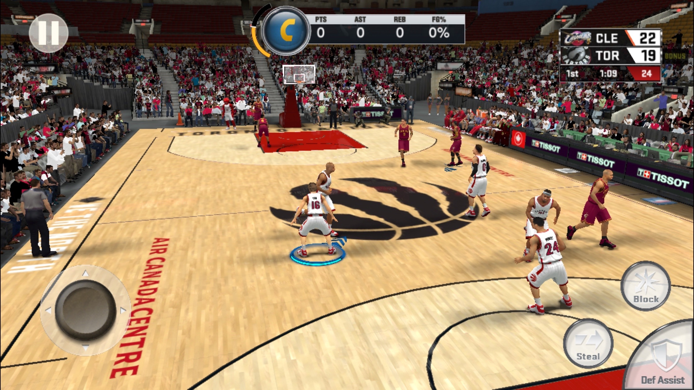 NBA 2k17' Review – Another Playoff Contender in Mobile
