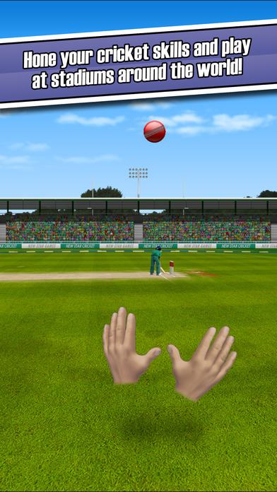 new star cricket 2