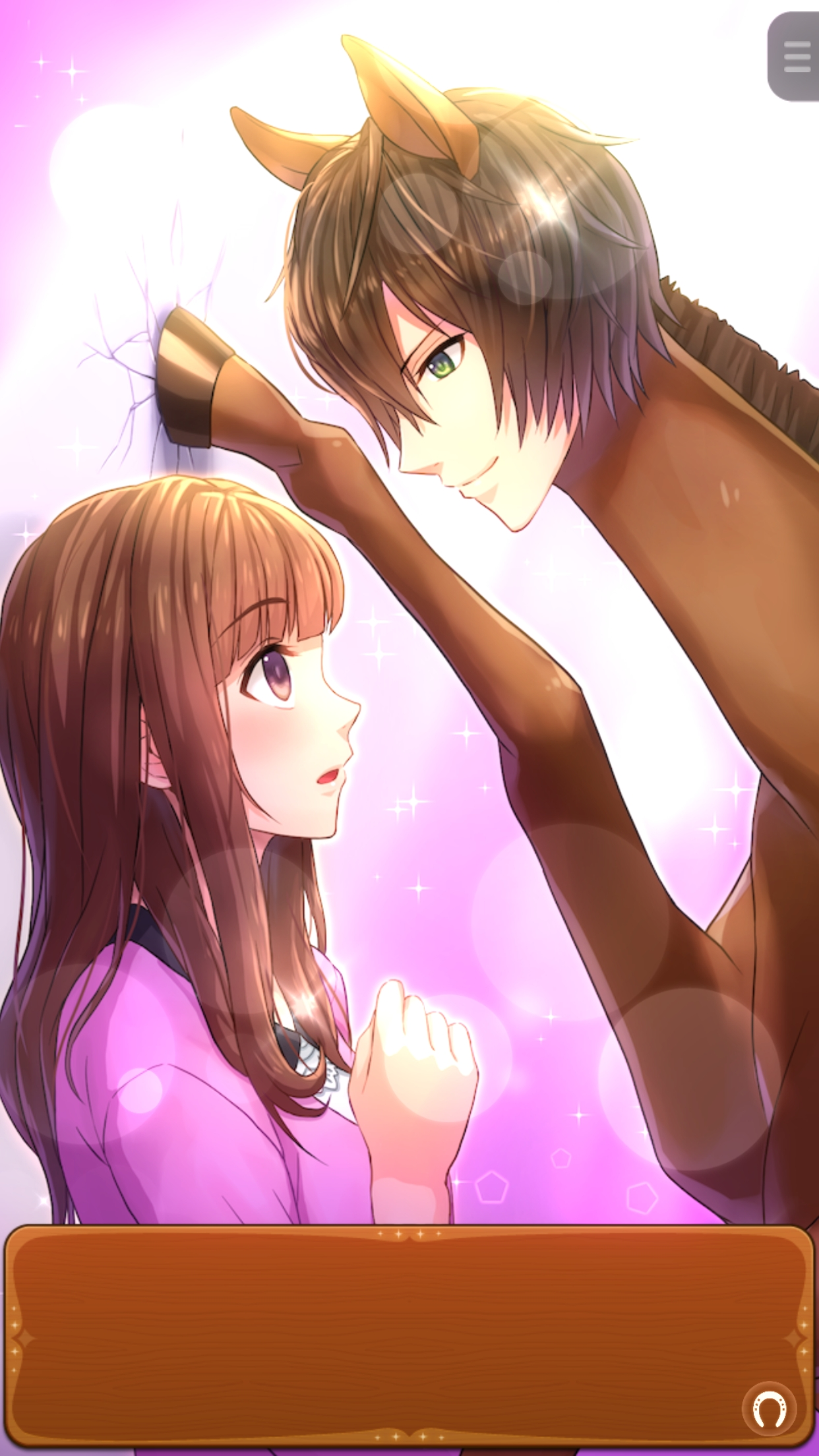 Dating horse men