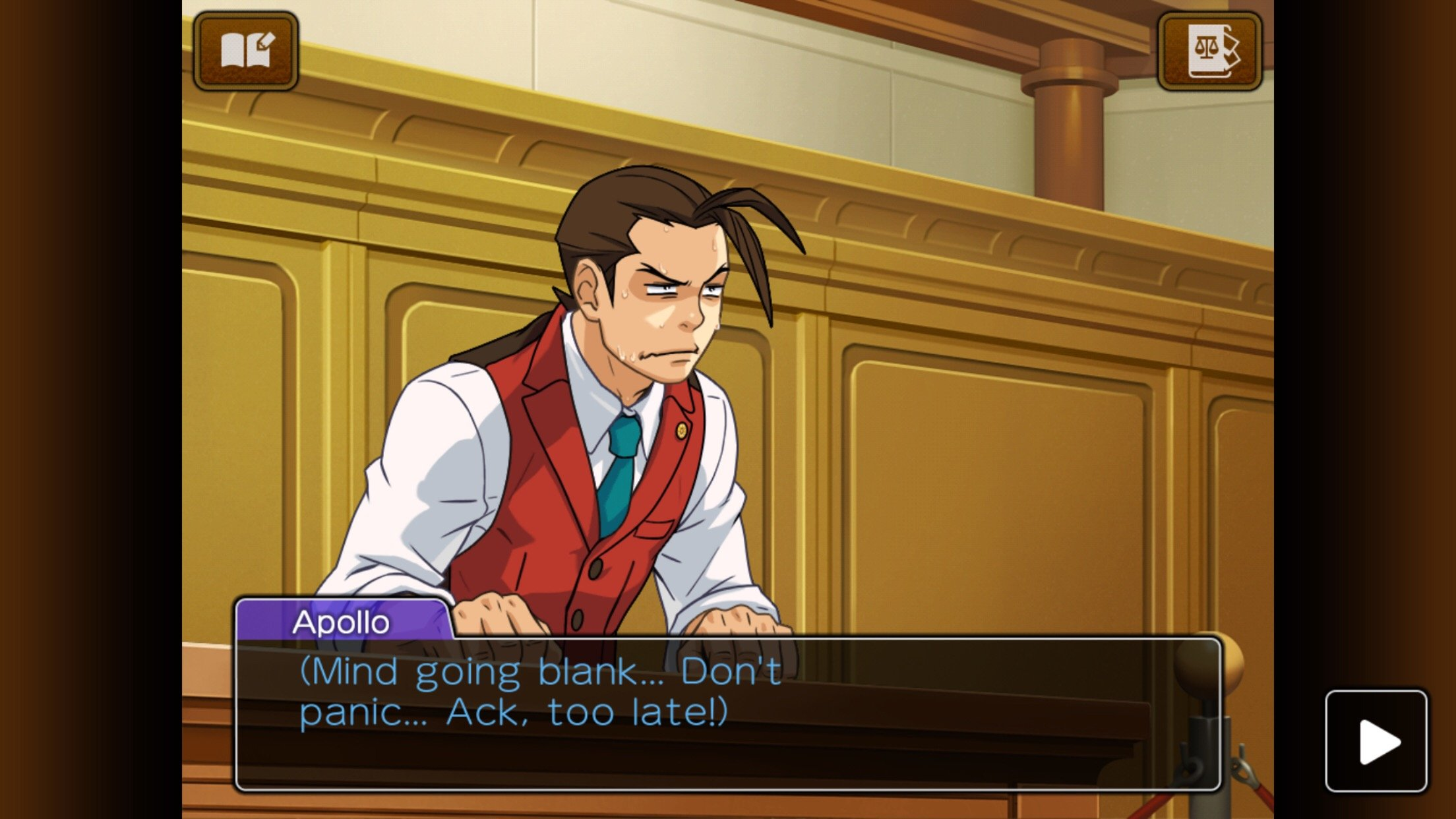 Apollo Justice: Ace Attorney' Review – It Pleases the Court