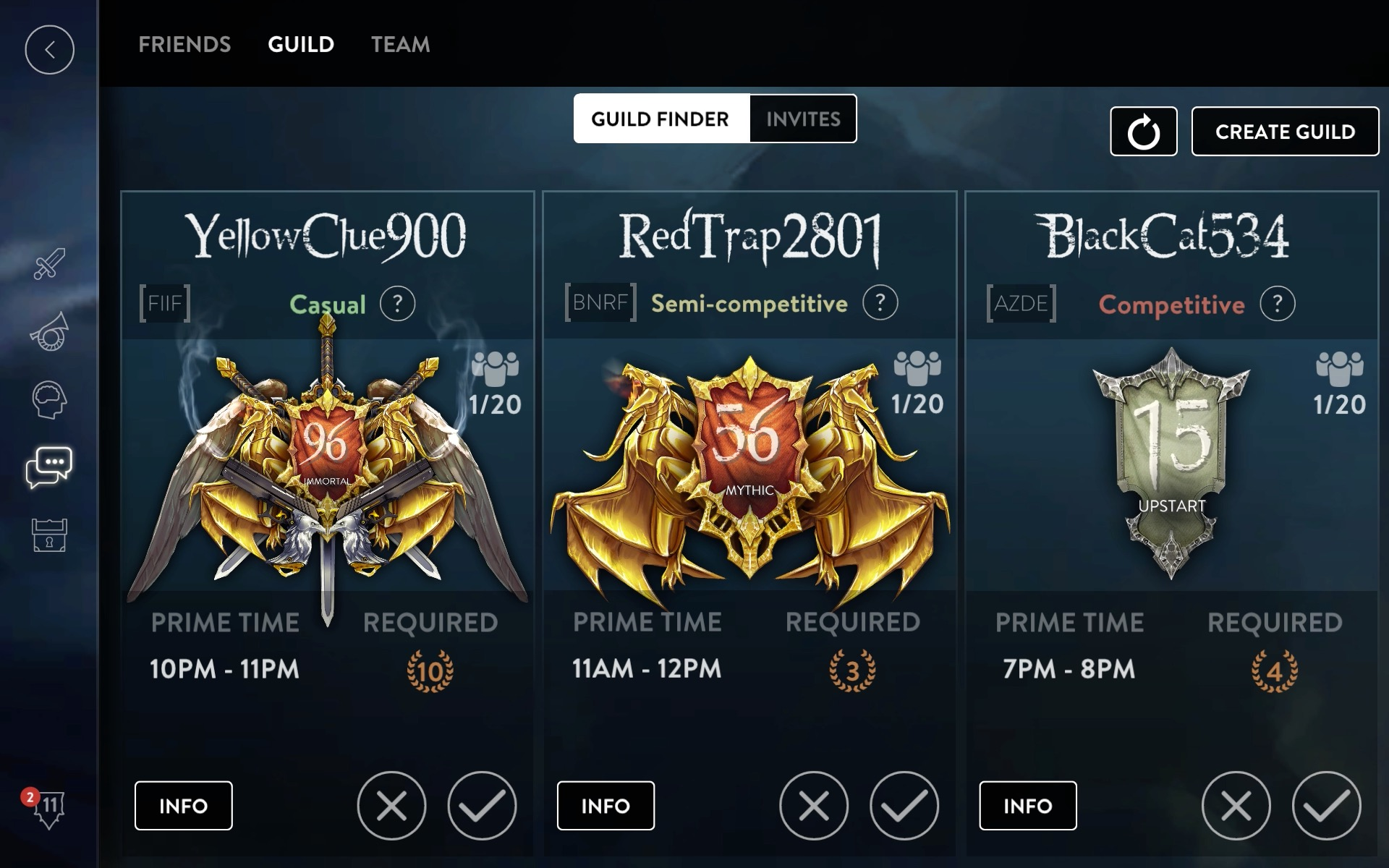 'Vainglory' 2.0 Launches With Loads of New Changes, New Hero