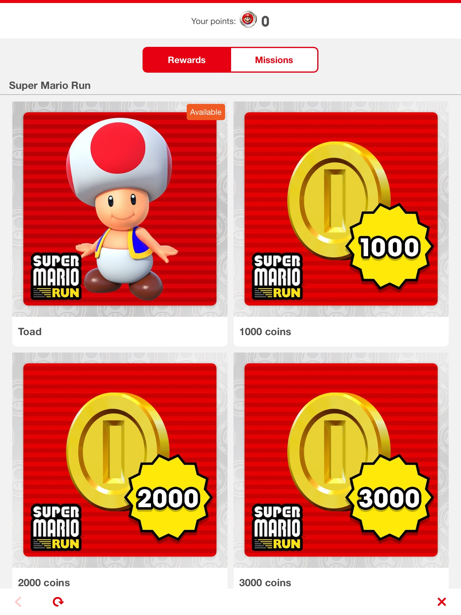 How to Unlock All the Characters in 'Super Mario Run