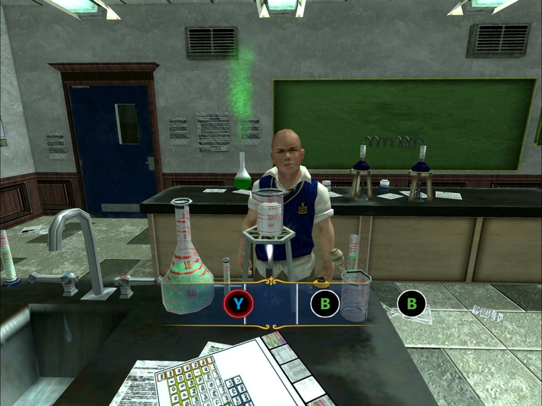 Bully: Anniversary Edition' Review – Another Rockstar Classic Heads