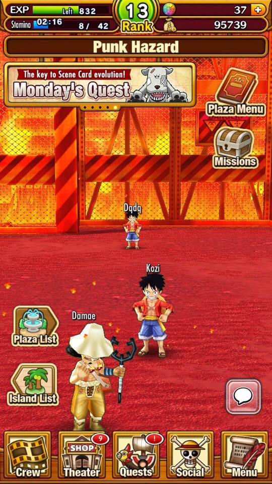 One Piece Thousand Storm' Review – Becoming King of All One