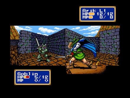 RPG Reload Glossary – Tactical RPG Video Games in the 1990s