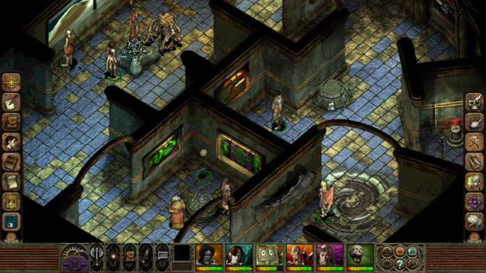 Planescape: Torment' Review – What Can Change the Nature of