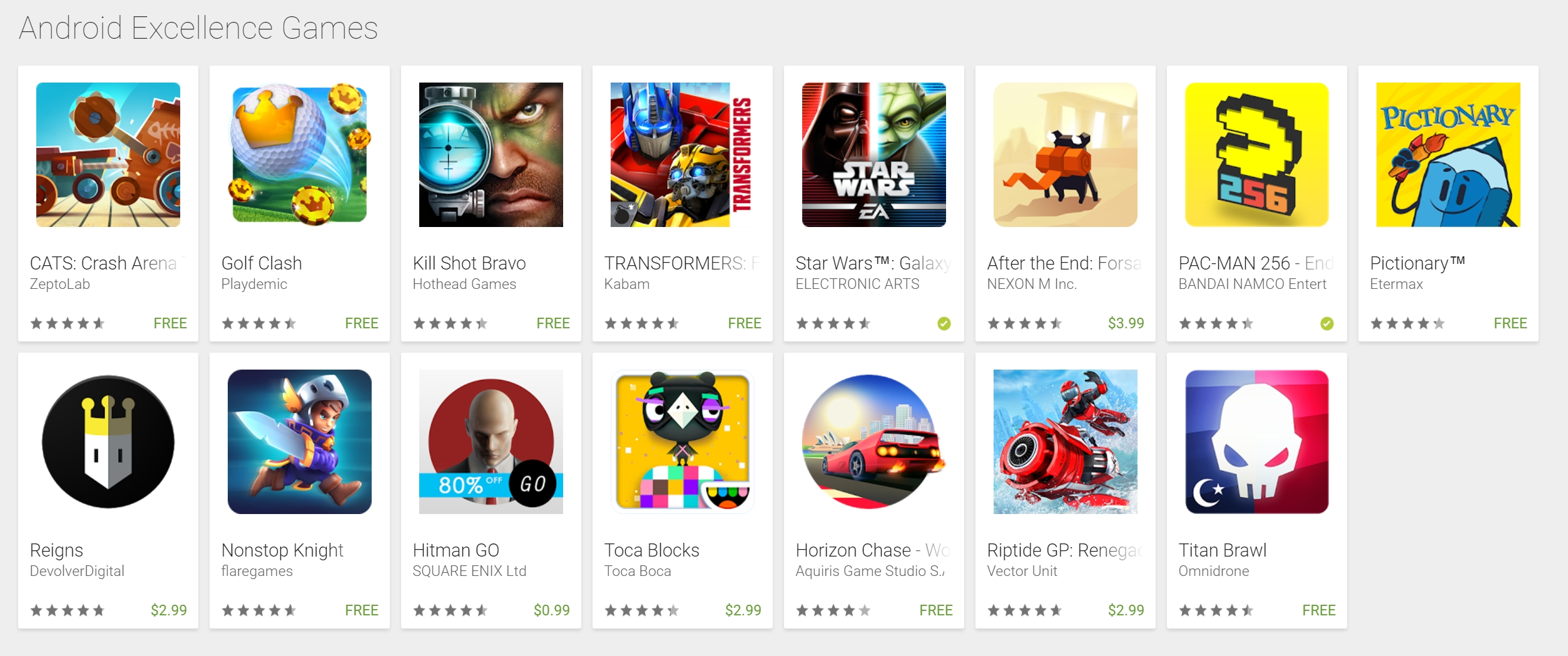Incredible Google Play Launches Android Excellence Section Showcasing Home Interior And Landscaping Ologienasavecom