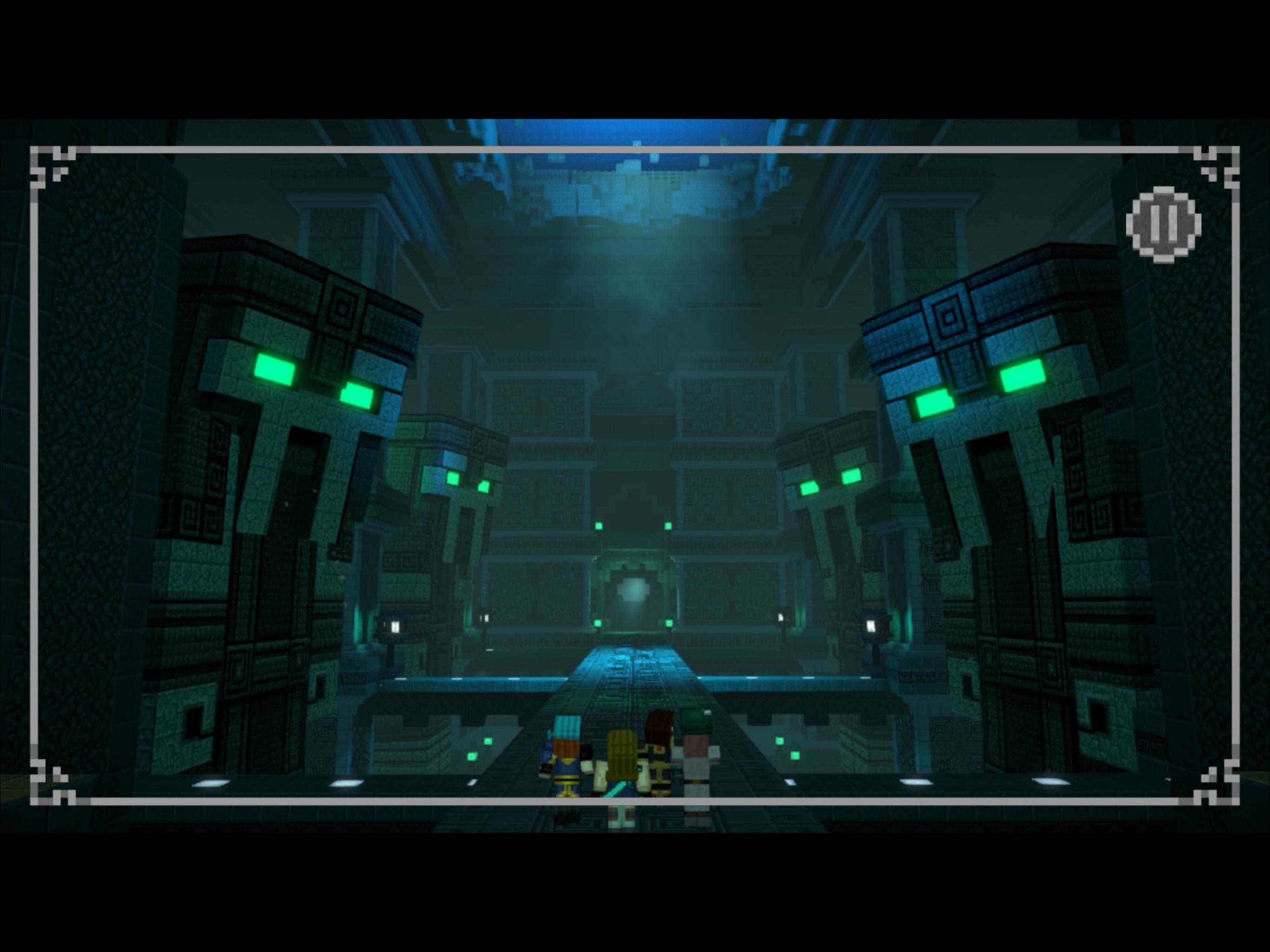 android 1 minecraft story mode season 2