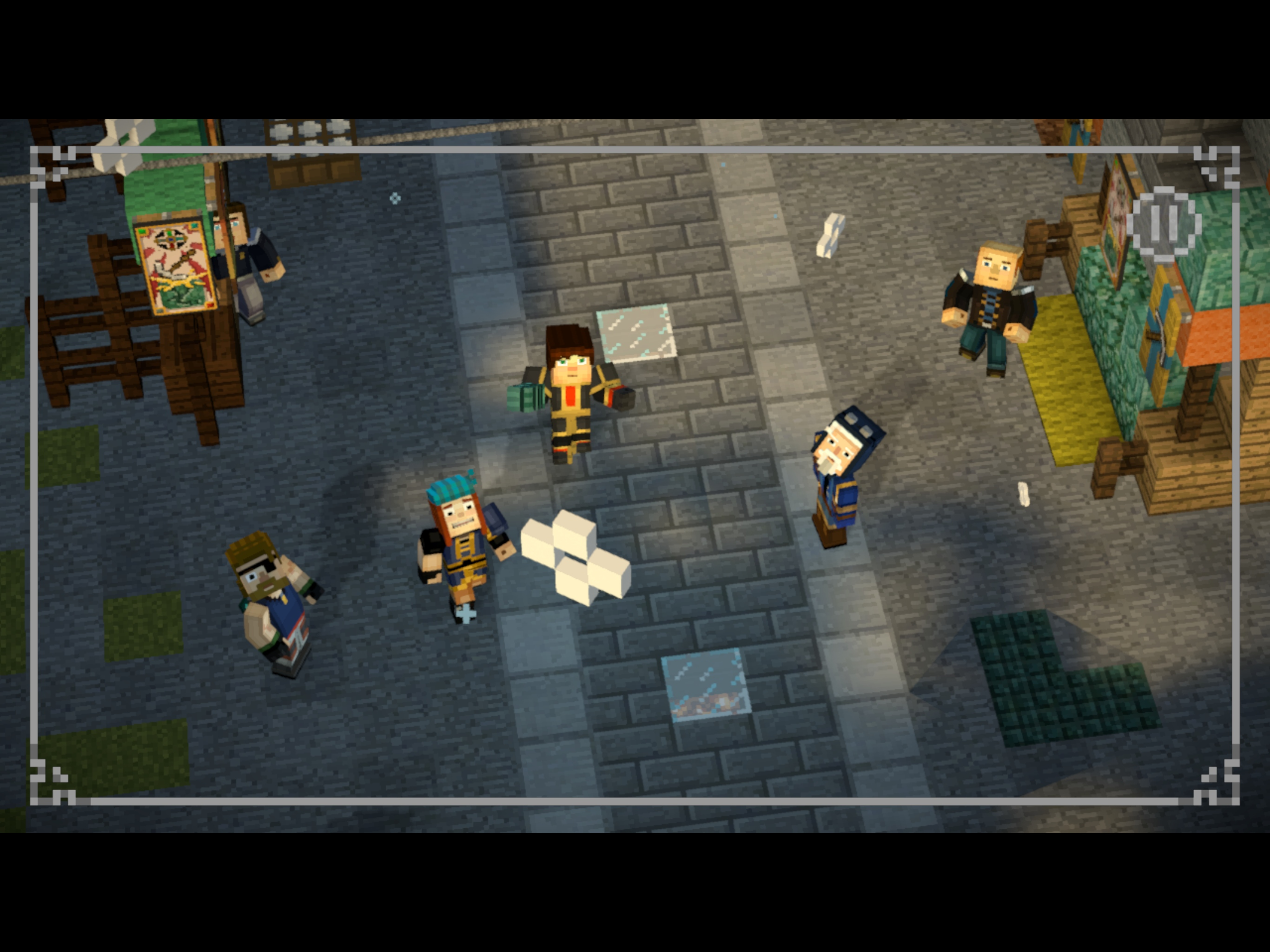 Minecraft: Story Mode Season 2' Episode 3 Review – Can We