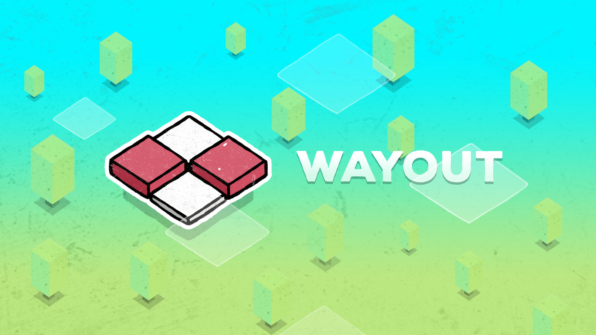 Wayout' Is the Next Colorful Minimalistic Puzzle Title From