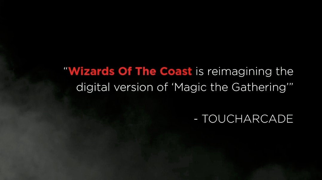 'Magic the Gathering Arena' is Exactly What I've Been Waiting For