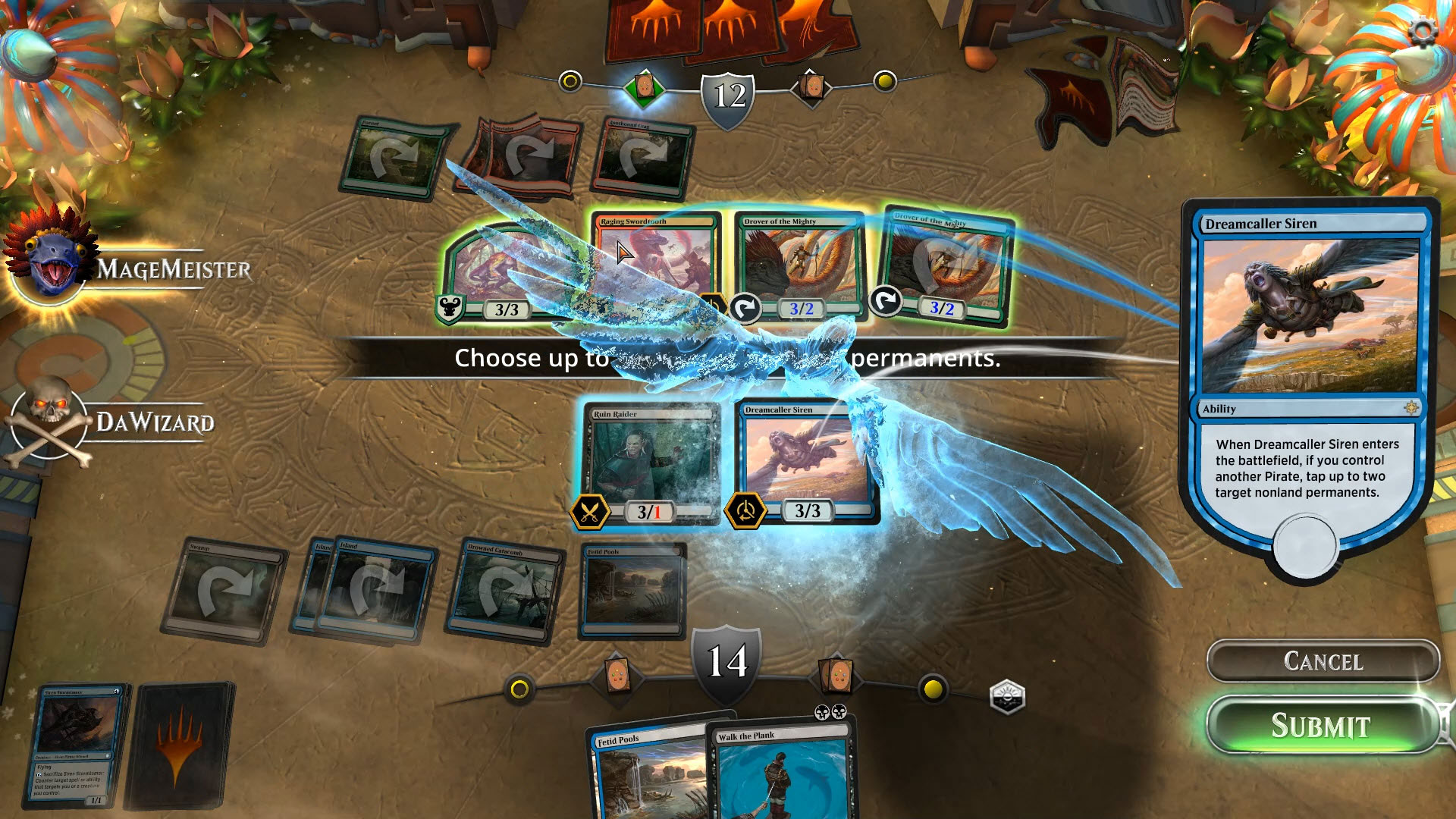 Magic the Gathering Arena' is Exactly What I've Been Waiting