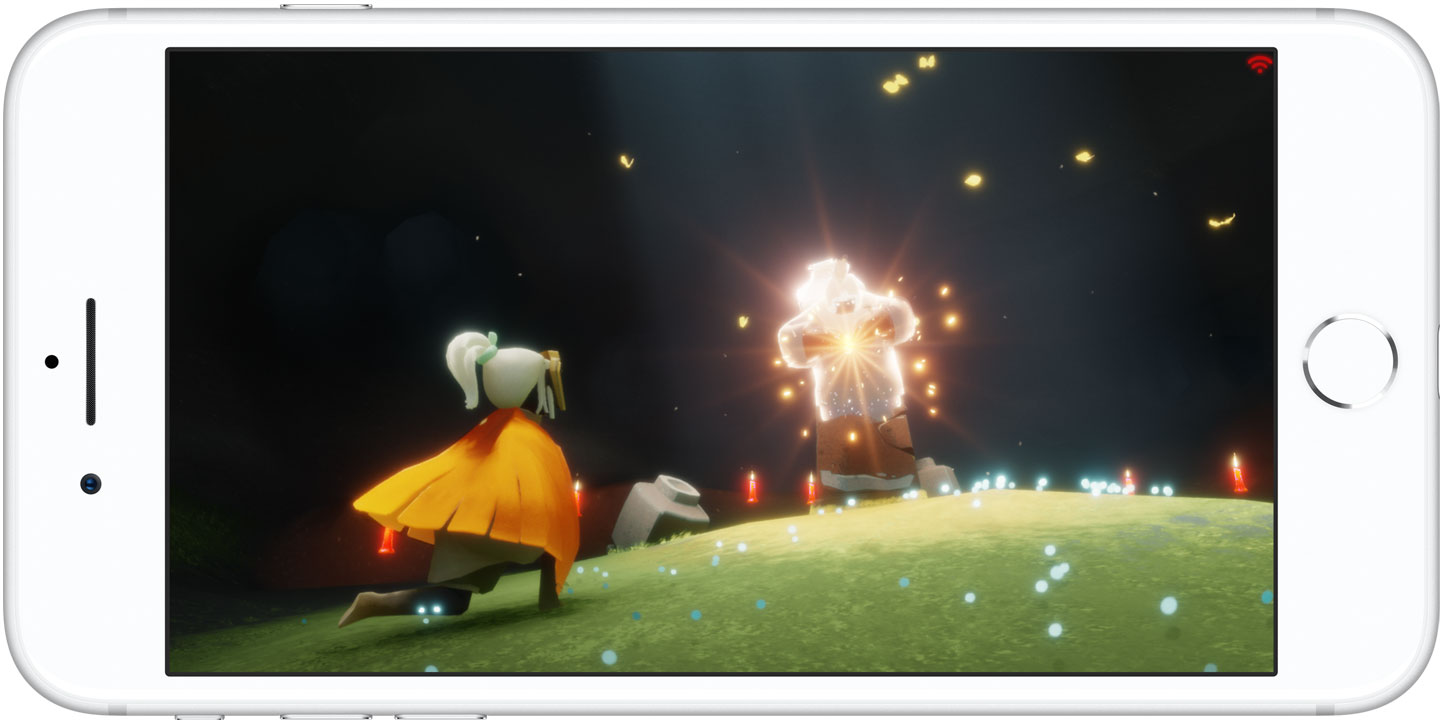 The Best Graphically Impressive Games to Play on Your New