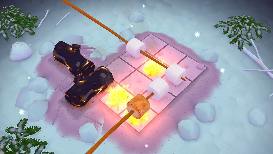 Developer spotlight layton hawkes and campfire cooking toucharcade ta if campfire cooking or some other future title of yours is wildly successful do you ever see yourself scaling up or having been on both sides of the solutioingenieria Images