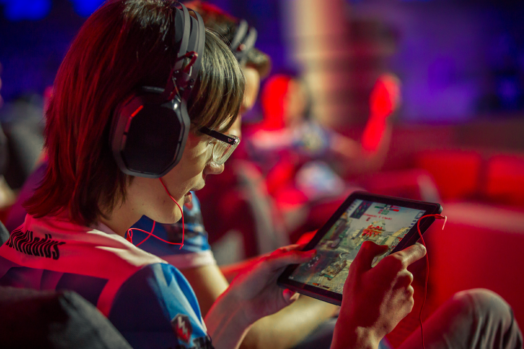 Interview With 'World of Tanks Blitz' eSports Director on