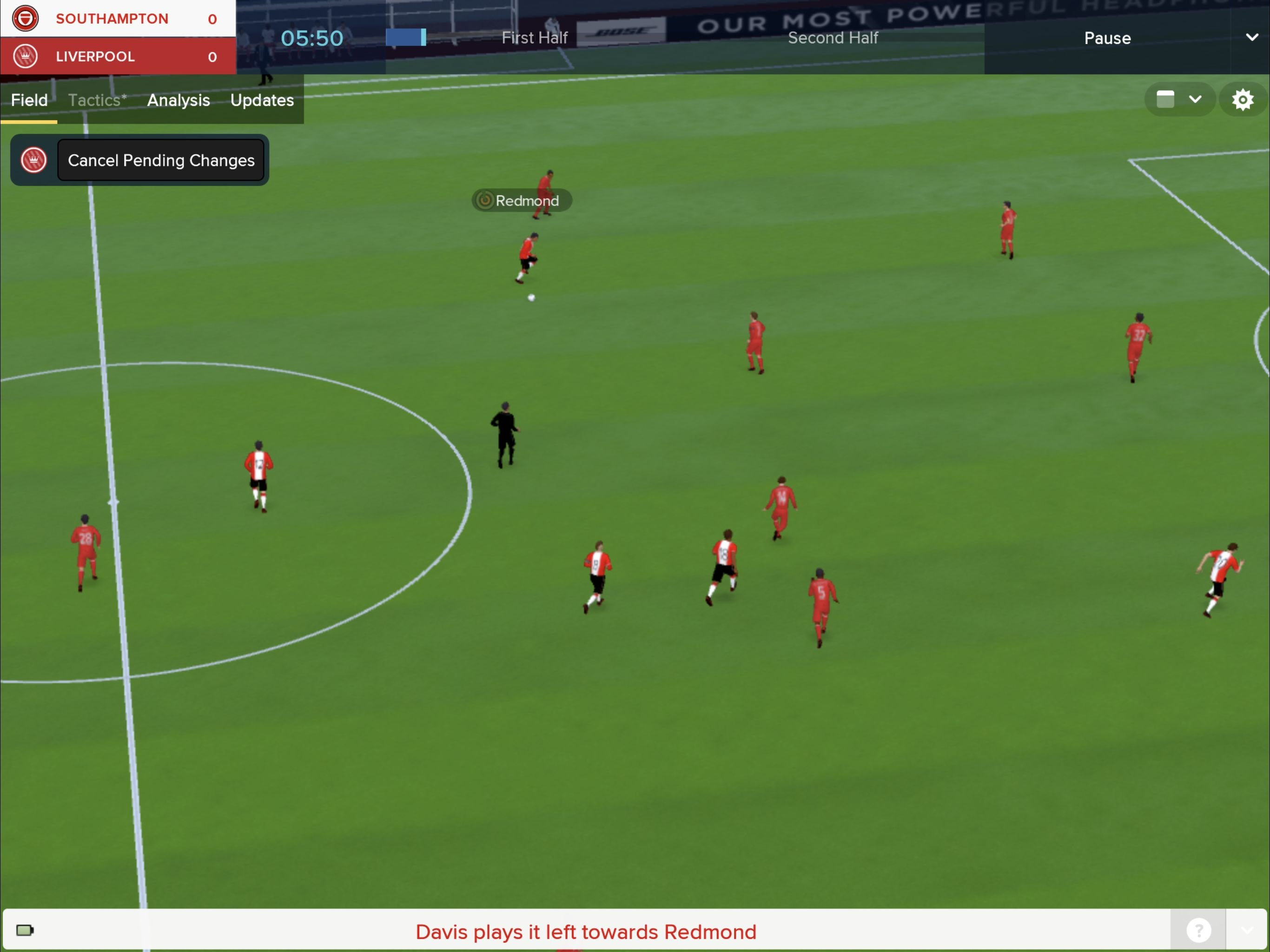 football manager touch 2018 android