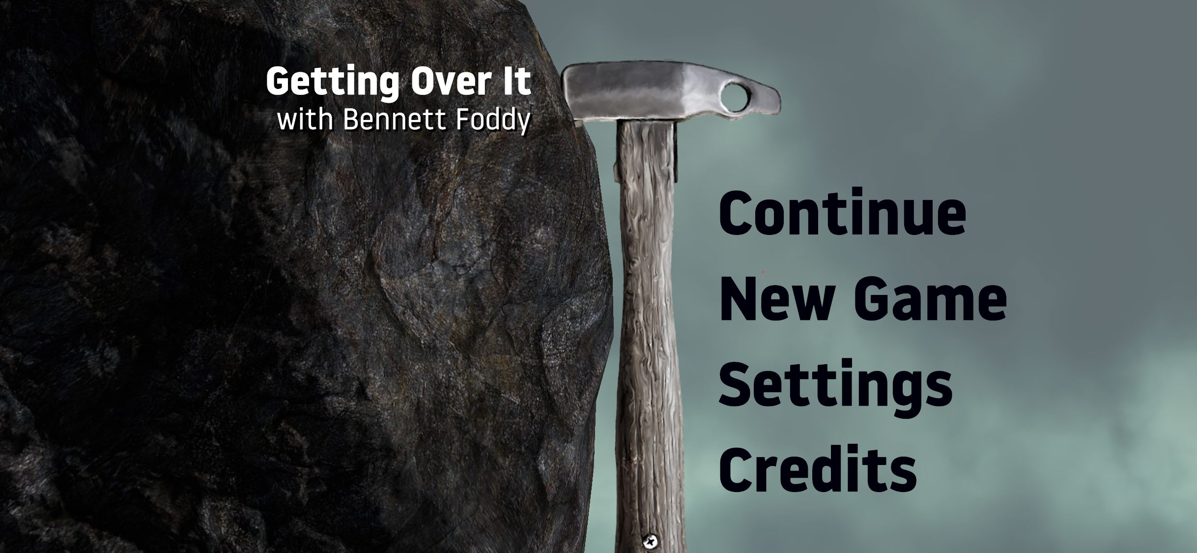 getting over it with bennett foddy mobile free download