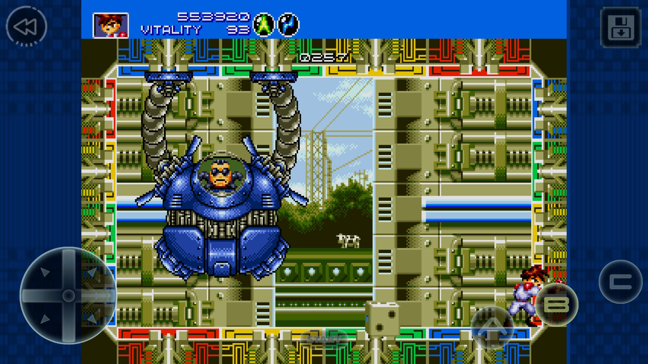 gunstar heroes review treasure it forever toucharcade