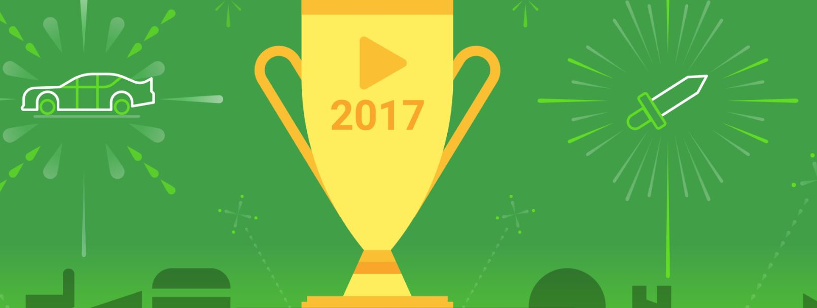 google play announces best of 2017 great android christmas