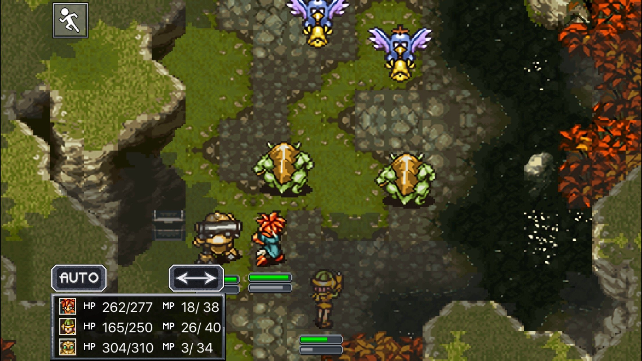 The New 'Chrono Trigger' Isn't a Mobile Port, Everyone
