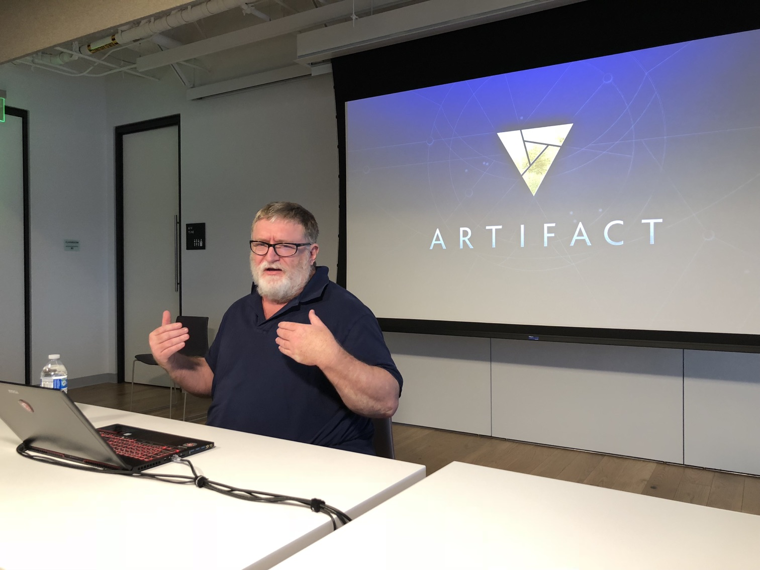 Artifact' Hands-On Preview: Valve's 'Dota 2' Card Game is