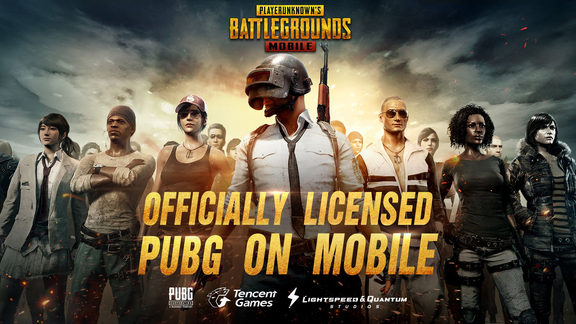 Pubg Mobile Is Already 1 In More Than 100 Countries Just Days - this news comes just 4 days after pubg mobile hit the app store and google play worldwide after a soft launch we ve been covering various battle royale