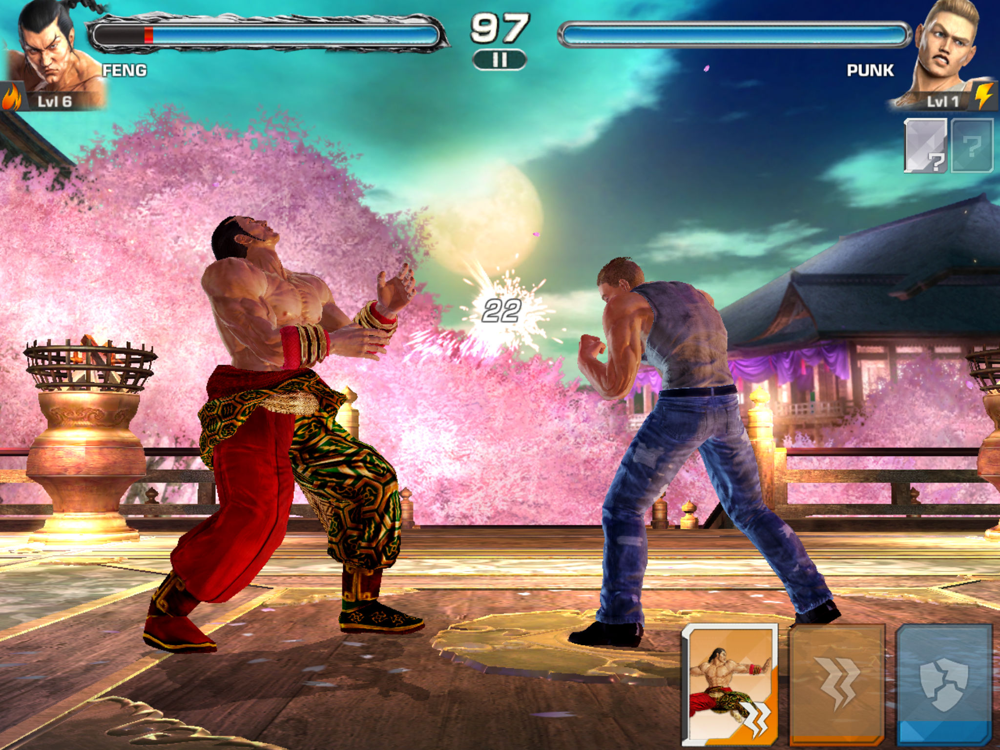 Tekken' Cheats and Hacks Guide – Waza Matter With You? – TouchArcade