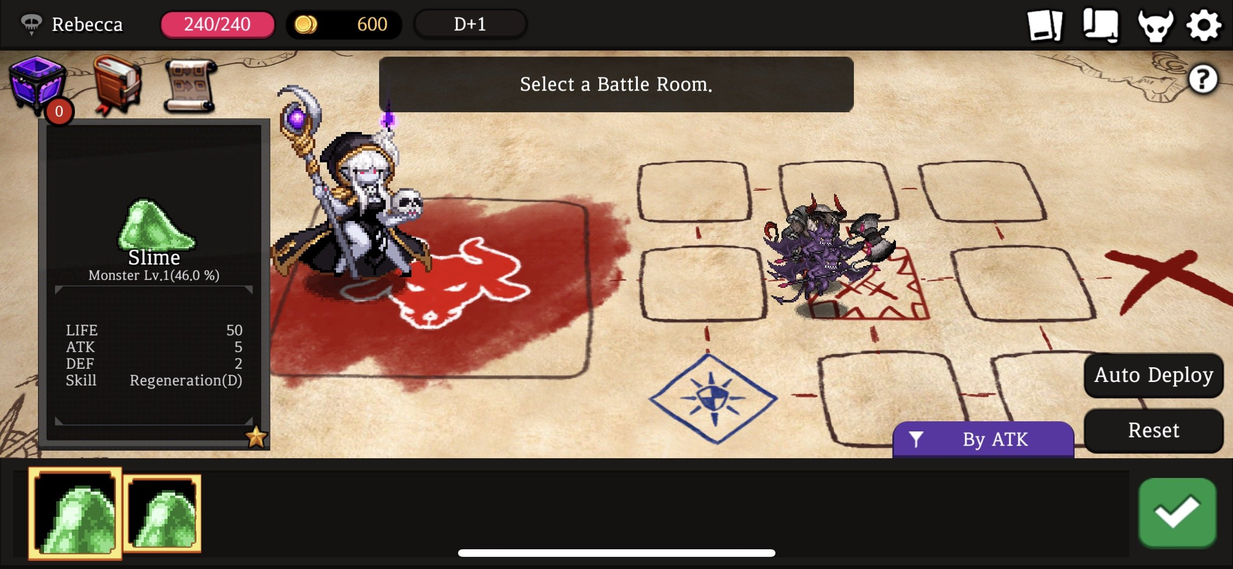 Dungeon Maker: Dark Lord' Tips and Strategies Guide
