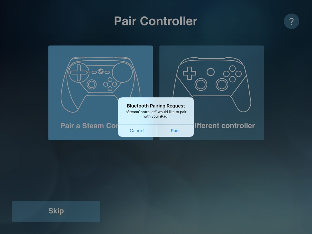 Steam Link\' App Hands-On Preview – The iOS and Apple TV Killer App ...
