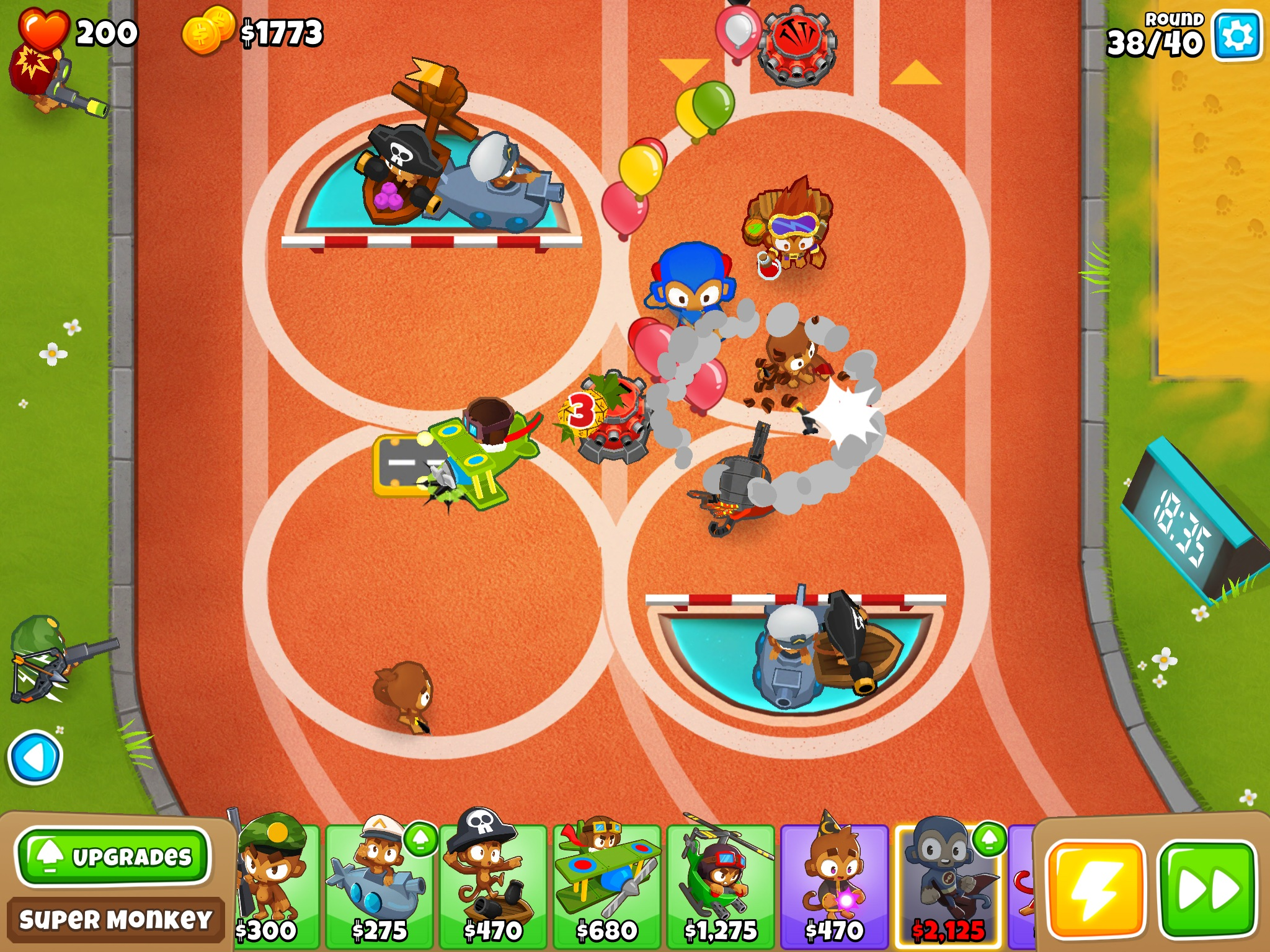 Bloons TD 6' Review – The Game Where Everything Happens So Much