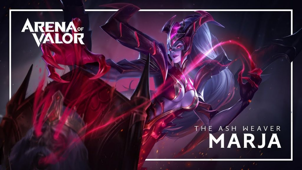 Arena of Valor' News: June Version Update, The End Of Bootcamp, And