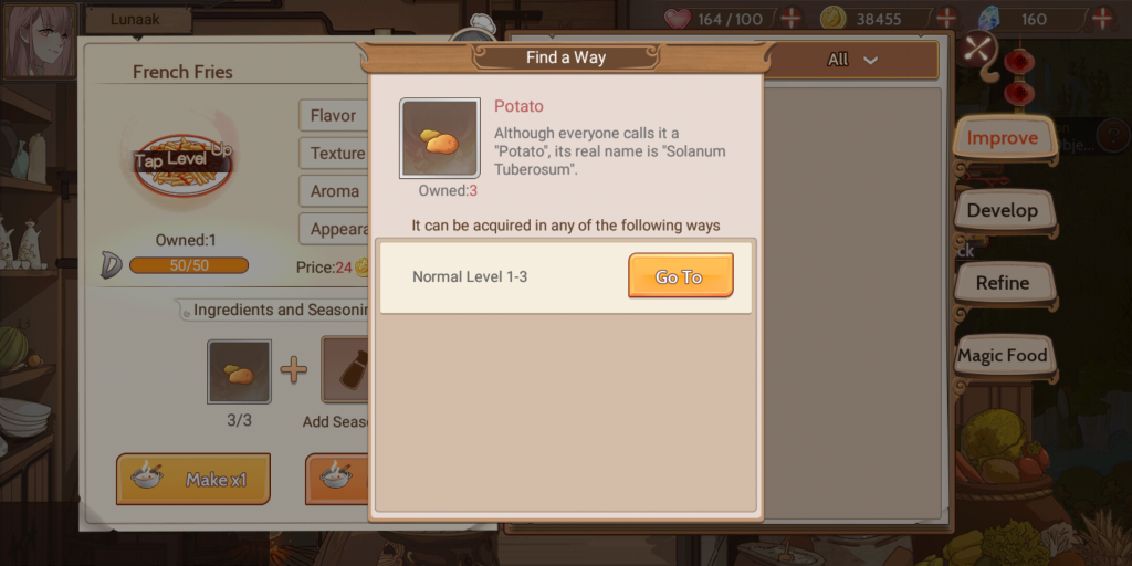 Food Fantasy Guide How To Fight Summon And Run Your Dream Restaurant