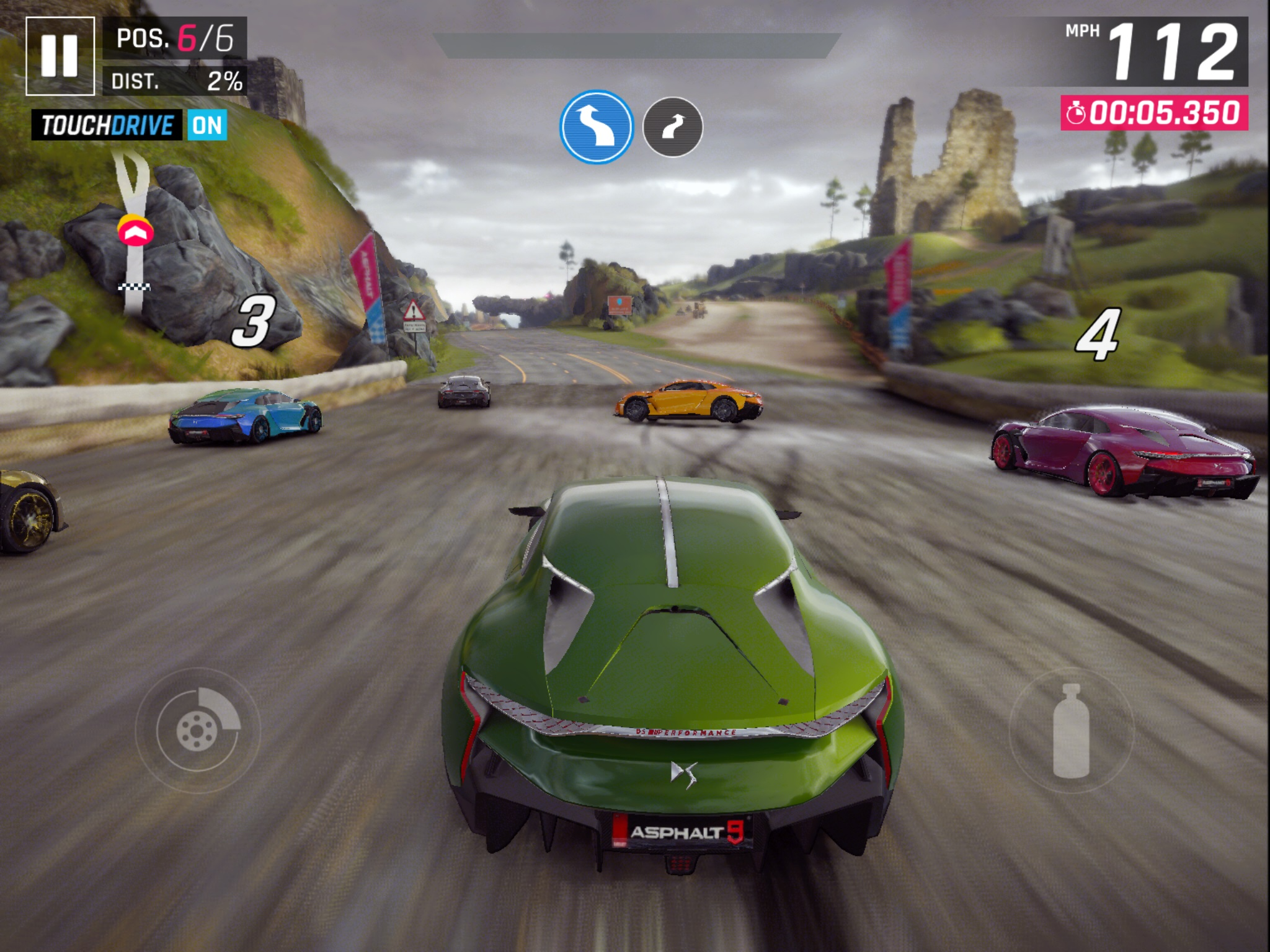 'Asphalt 9: Legends' Guide – Tips, Tricks and Cheats to Race Longer and Unlock More Cars for Free