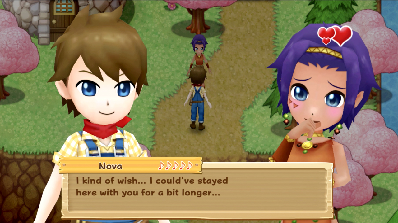 Harvest Moon: Light of Hope' Has Launched on iOS After
