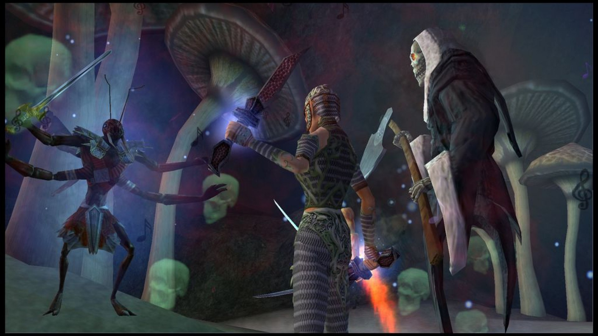 H1Z1' and 'EverQuest' Are Heading to Mobile From Nantworks
