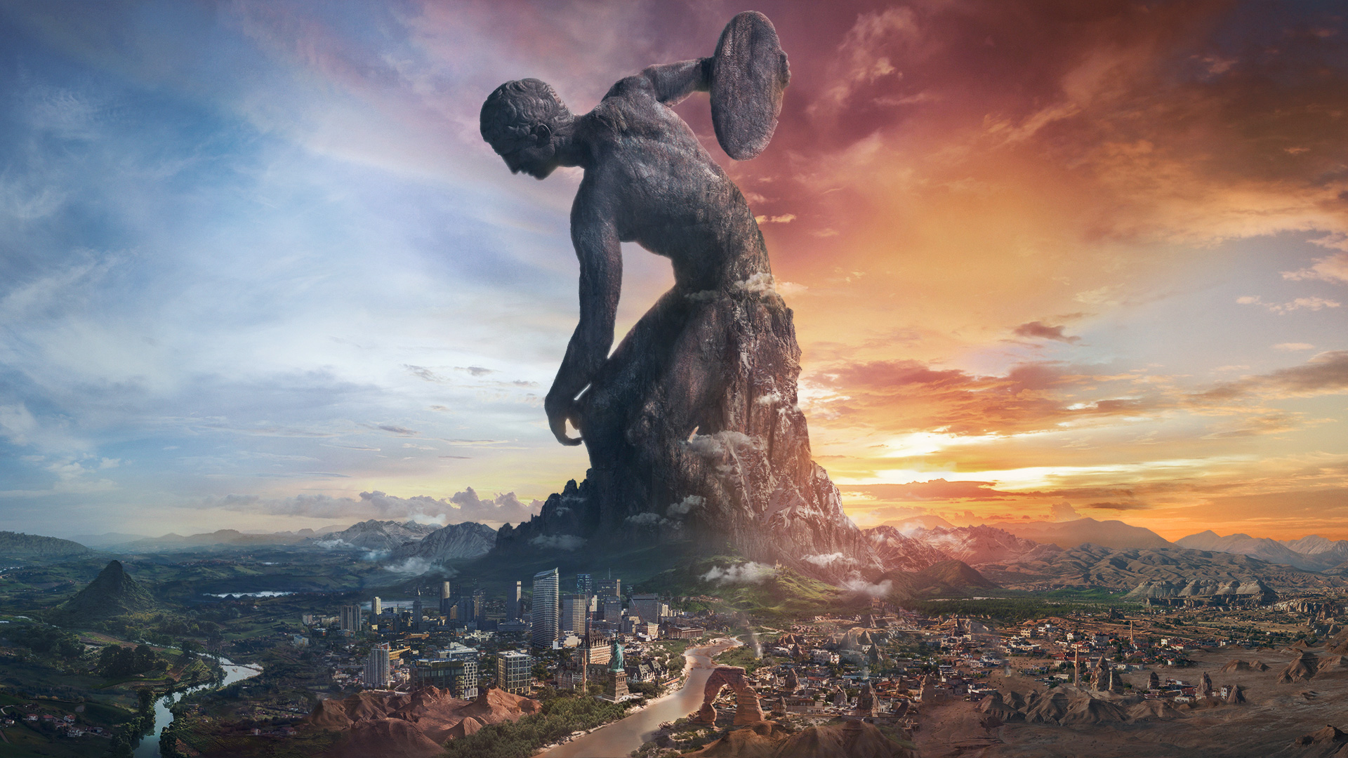 Civilization VI' Expansion 'Rise and Fall' Confirmed for iOS Release