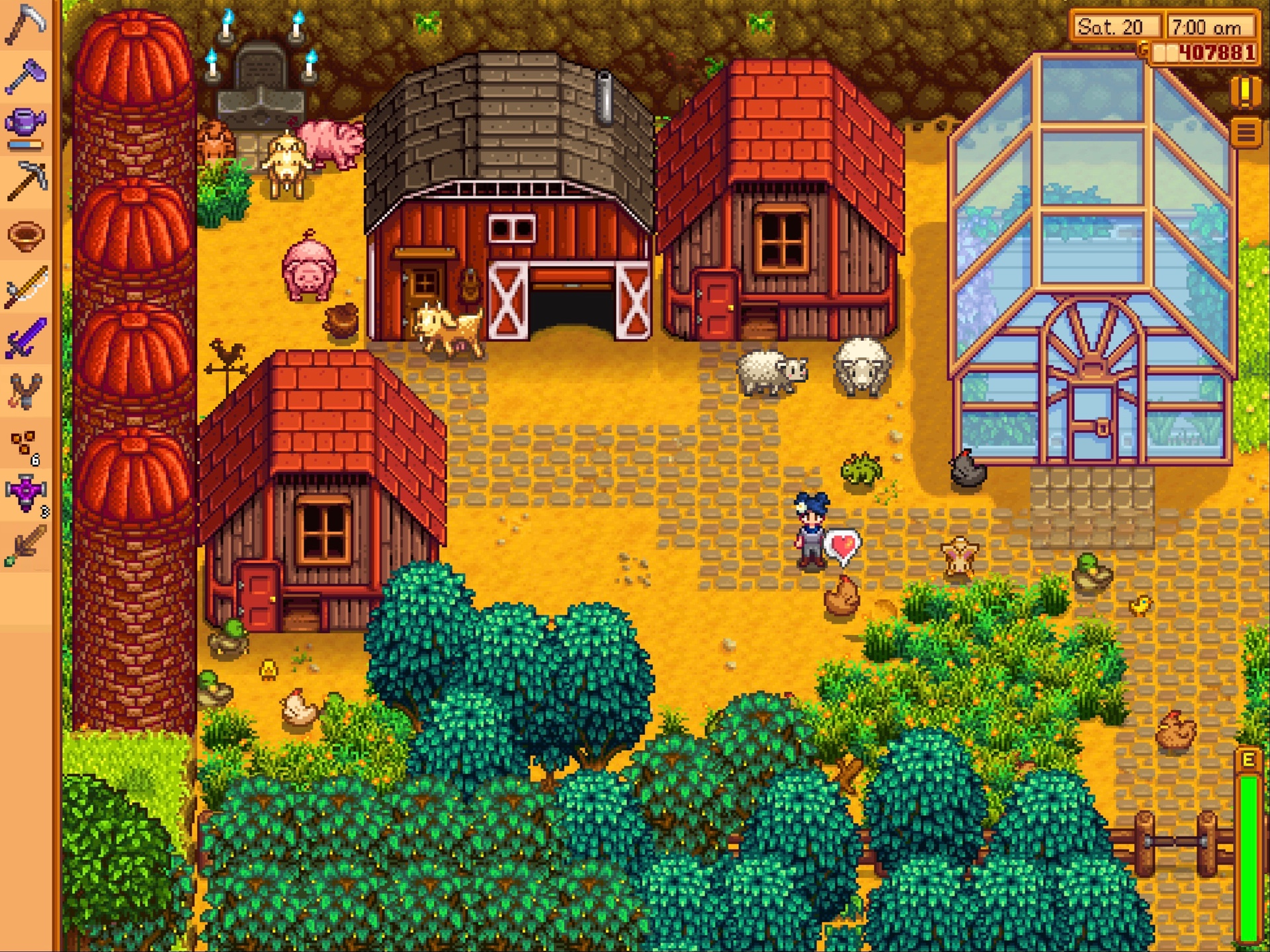 'Stardew Valley' Slowly Rolling Out Worldwide on the App Store