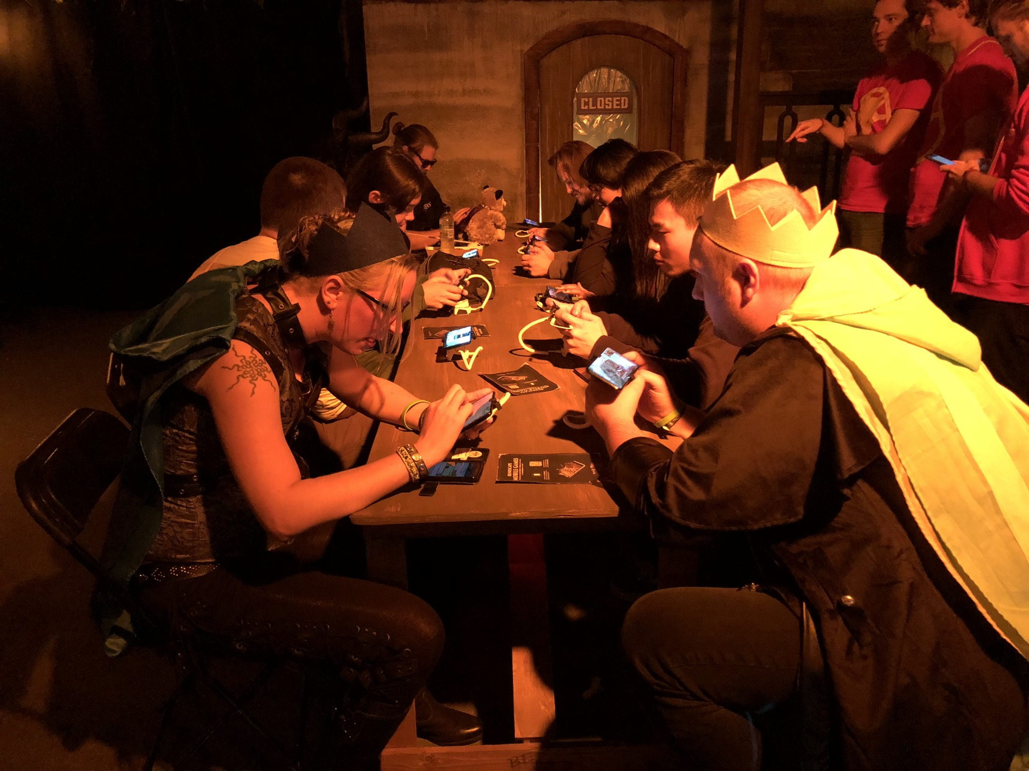 RuneFest 2018: 'RuneScape' Is About to Take the World by Storm on