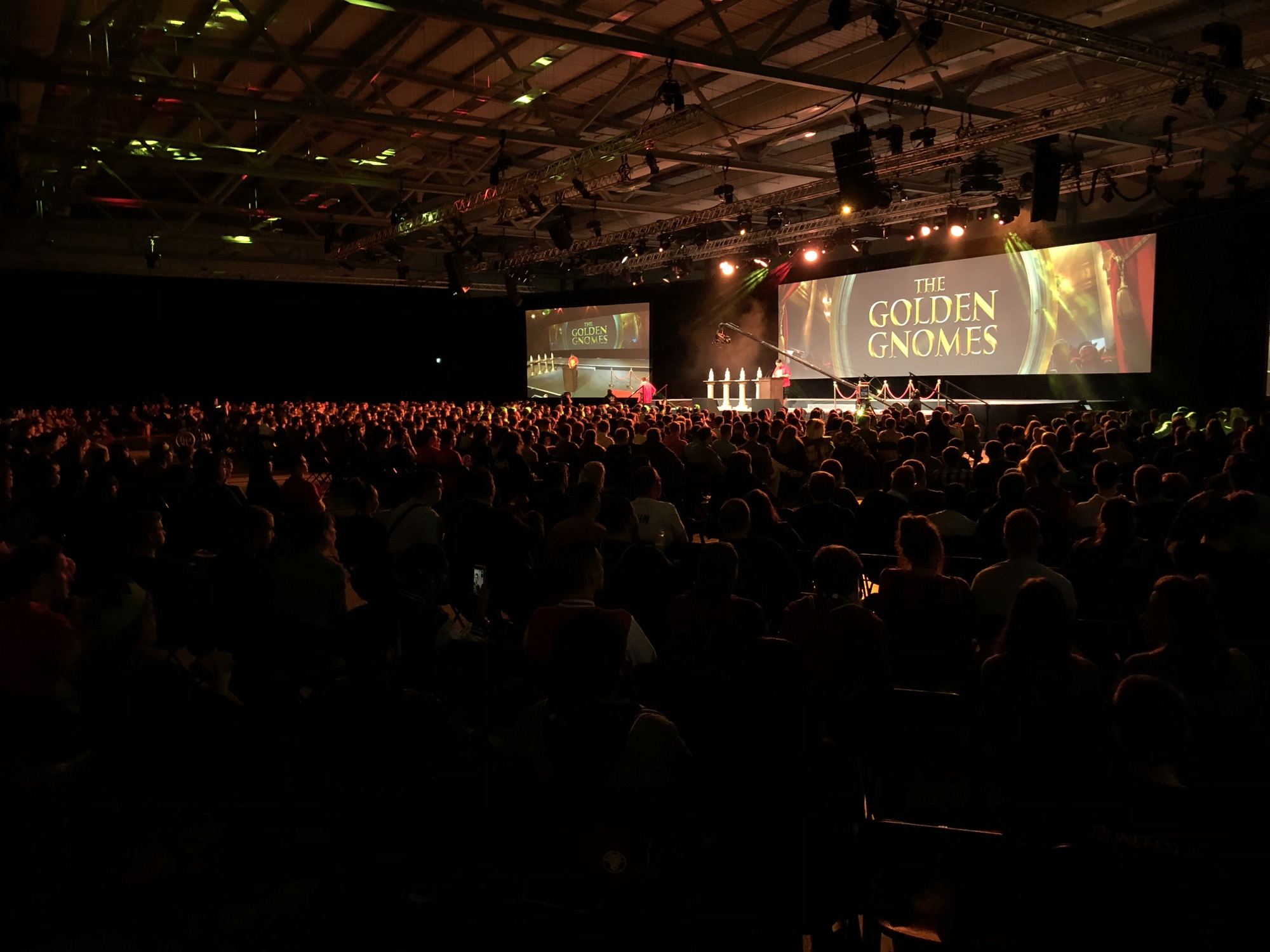 RuneFest 2018: 'RuneScape' Is About to Take the World by