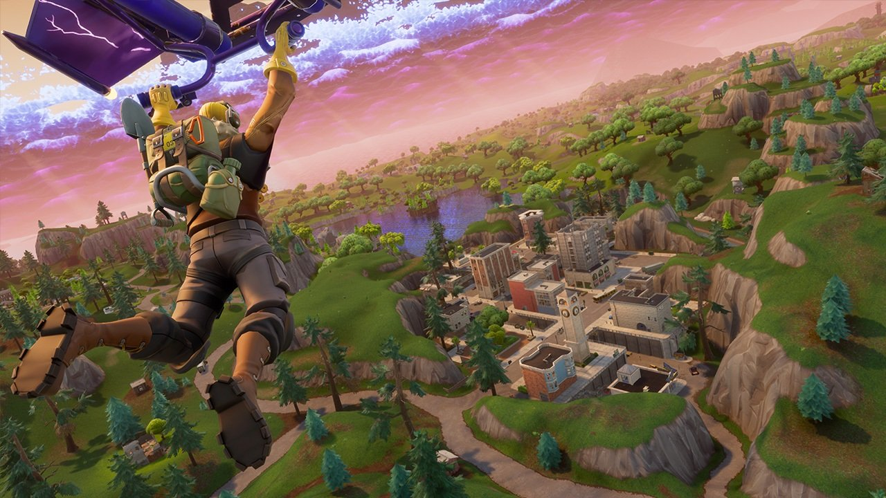 account merging in fortnite is something only players who had an account to play on ps4 with pc and mobile and made another one to play on xbox and switch - ps4 fortnite account auf pc