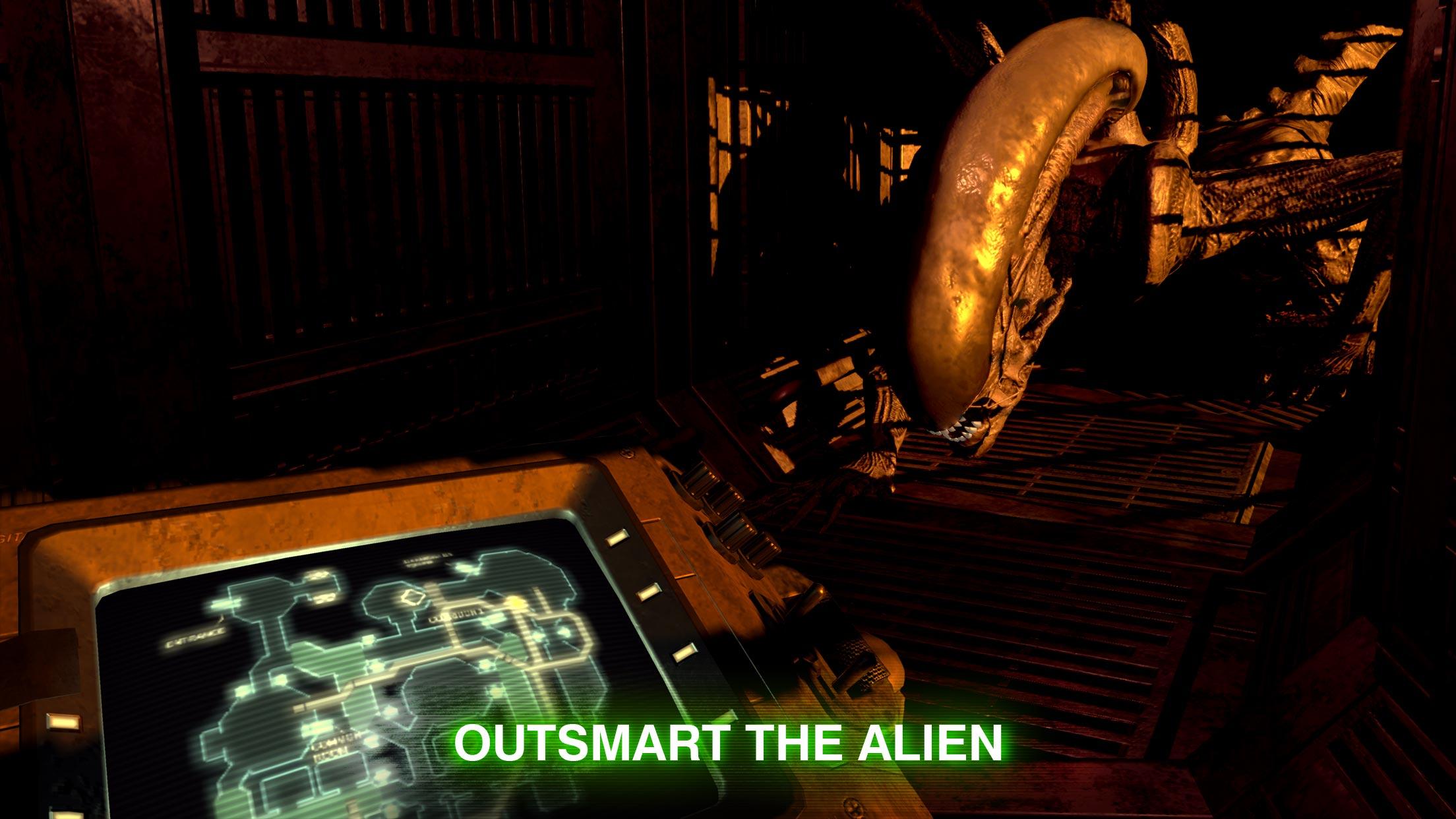 """Actualización: """"Alien: Blackout"""" es un juego móvil de terror de supervivencia en la franquicia Alien que promete una experiencia alienígena de primera clase 1"""