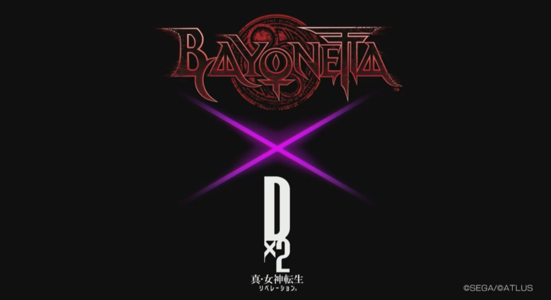 Bayonetta' Is Set to Join 'Dx2 Shin Megami Tensei: Liberation' in a