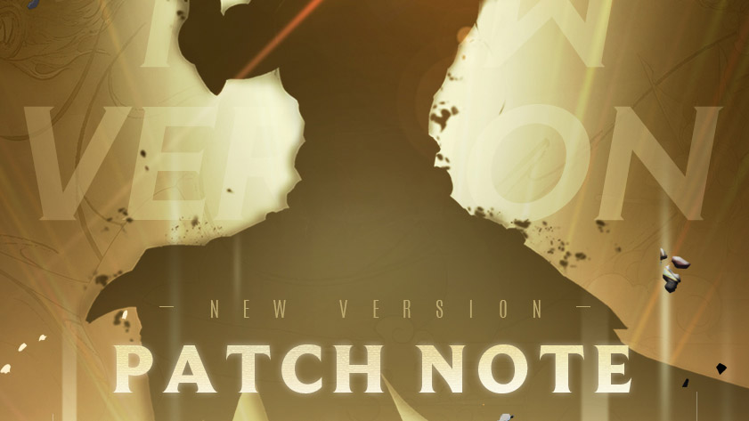 Arena of Valor' News: January Patch Notes, Valor Series 3