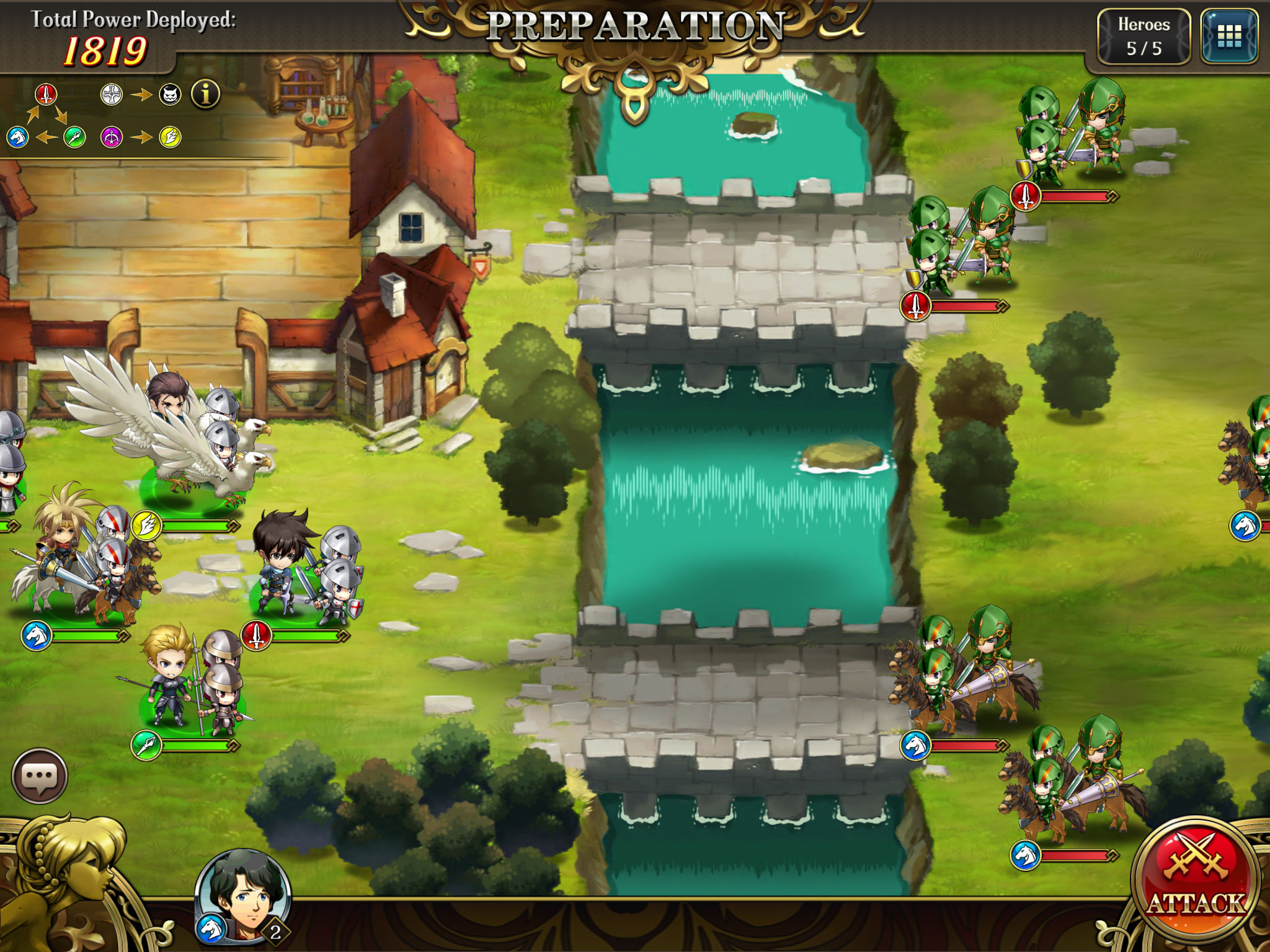 Langrisser' Guide: Tips, Cheats, Strategies and How to Play Free