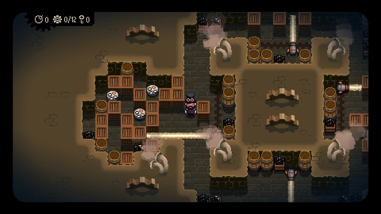 SwitchArcade Round-Up: 'Assault Android Cactus+' Review