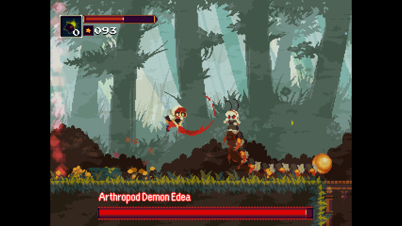 5d84cdcfc7 The Momodora series is a fan-favorite bunch of platformers born on the PC  back in 2010. Its latest release, Momodora: Reverie Under the Moonlight, ...