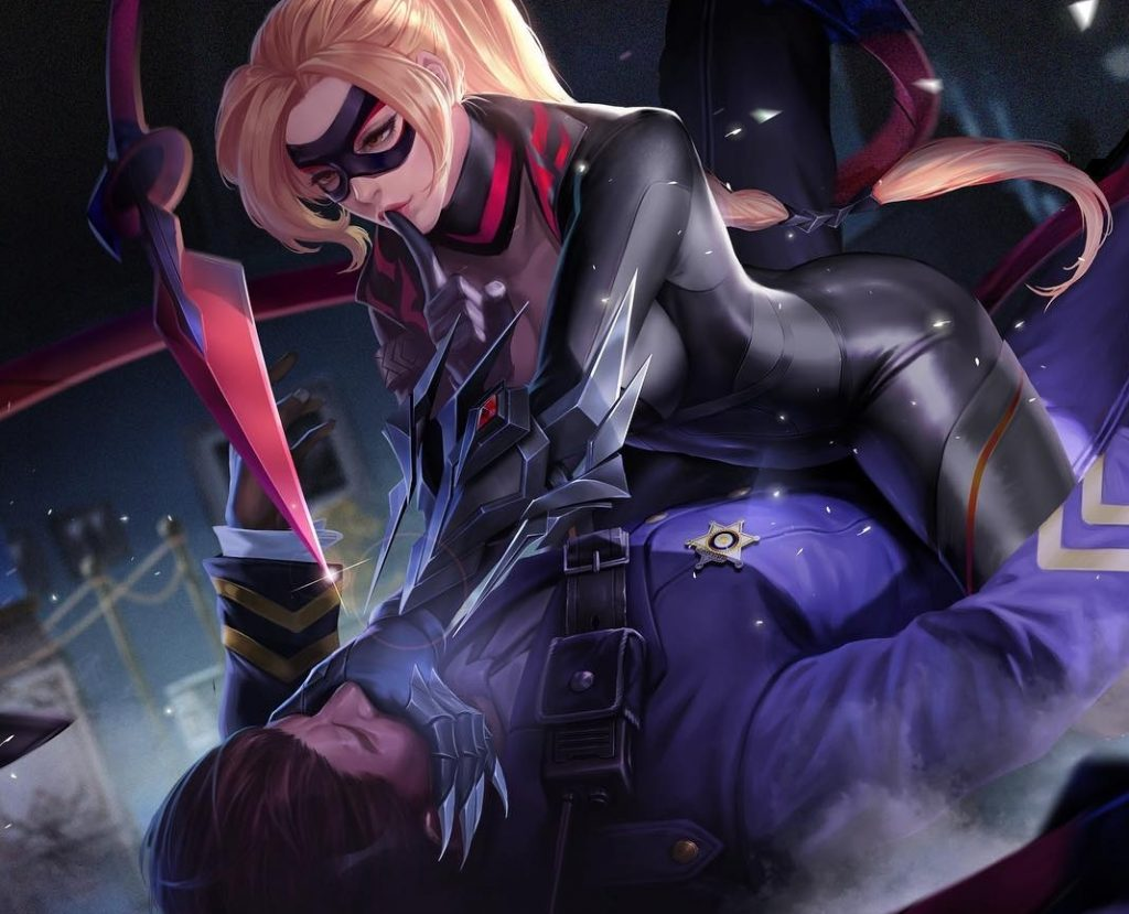 Arena Of Valor News A Moderator Quits Florentino Shuffles In And
