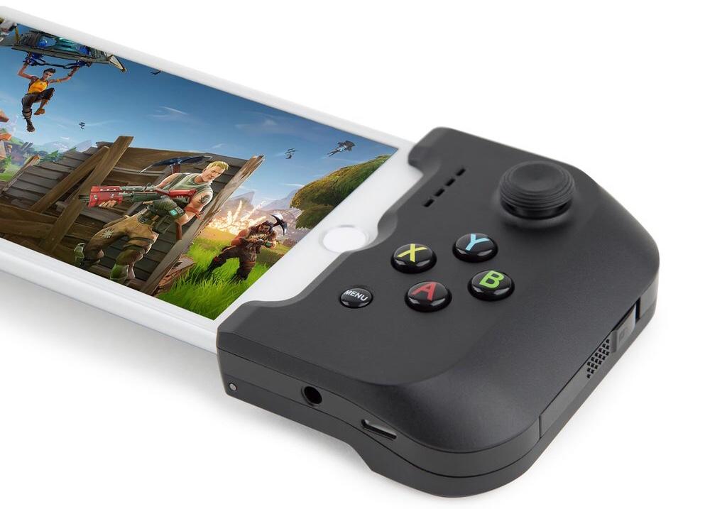 sale retailer 018b0 fc2e2 Gamevice Discounts iPhone Controller to Celebrate 'Fortnite' Season ...