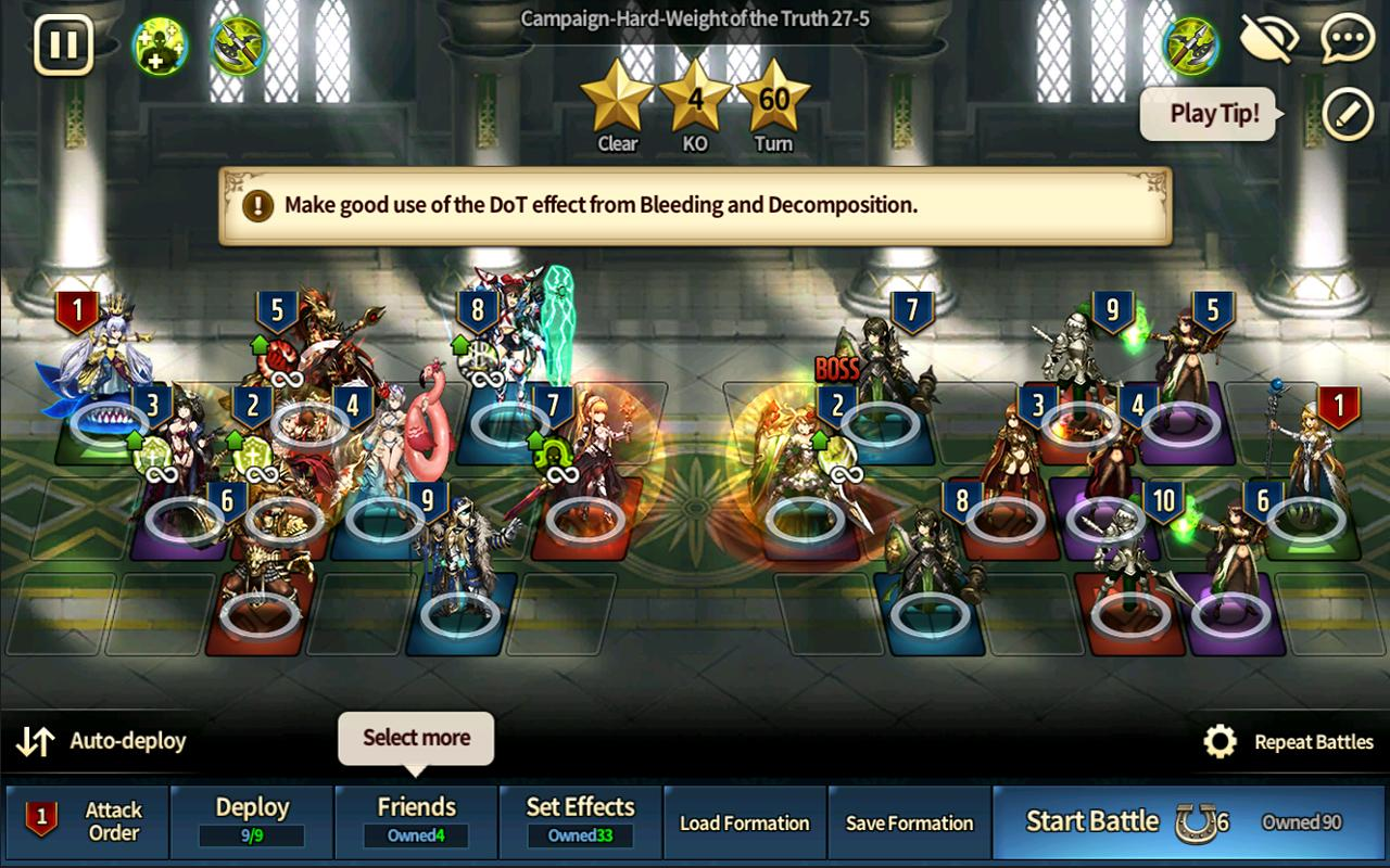 photo image Tactical RPG 'Brown Dust' Gets a Global Release Date from Neowiz for iOS and Android
