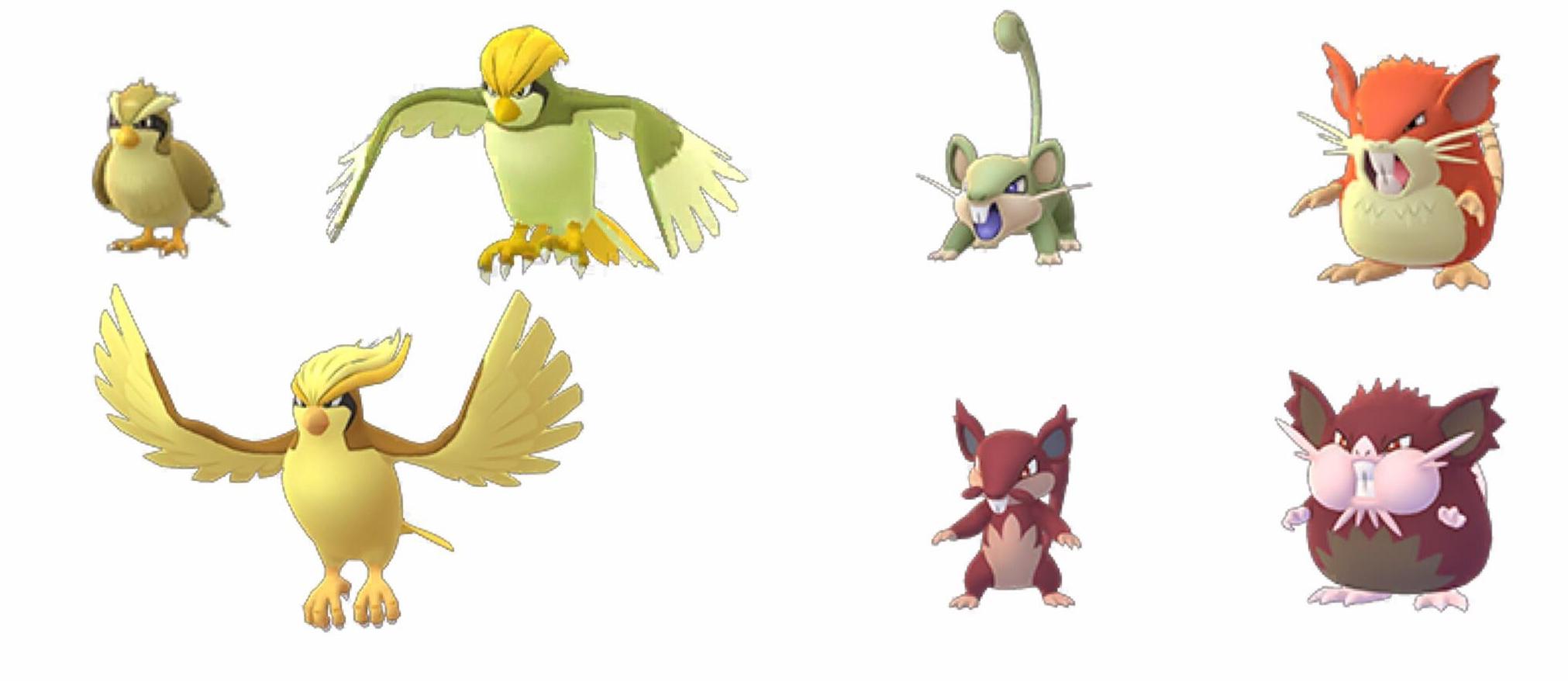 Celebrate Pokemon's 23rd Anniversary with a 'Pokemon Go
